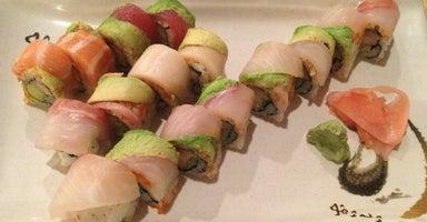 Yukon Korean Barbecue & Sushi Bar