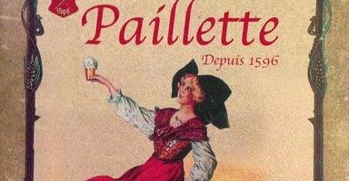 La Taverne Paillette