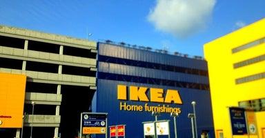 IKEA (IKEA 神戸)