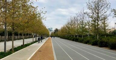 Stavros Niarchos Park (Πάρκο Σταύρος Νιάρχος)