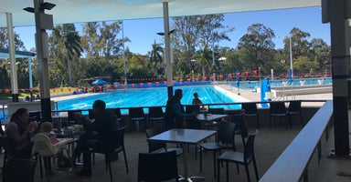 UQ Aquatic Centre