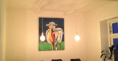 Kafe Breidateig