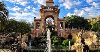 Parc de la Ciutadella (Parque de la Ciudadela)