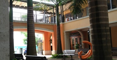 Limegrove Luxury Mall