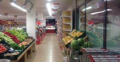 CBA супермаркет