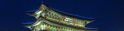 Gwanghwamun (광화문)