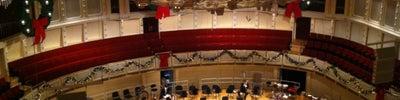 Symphony Center (Chicago Symphony Orchestra)