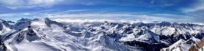 Kitzsteinhorn (3029 m)