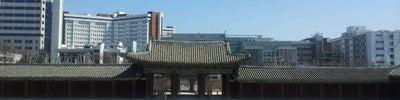 Changgyeonggung (창경궁)