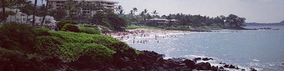 Wailea Beach