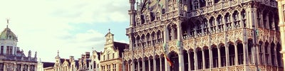 Grand Place / Grote Markt (Grote Markt)