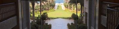 Four Seasons Resort Dubai at Jumeirah Beach (منتجع فورسيزونز)