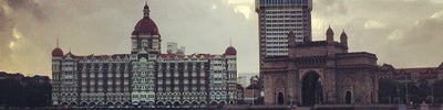 Taj Mahal Palace & Tower