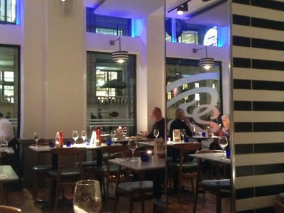 Pizza Express In Dalston Junction England United Kingdom
