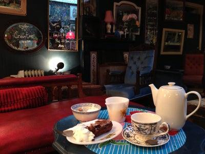 Biddy S Tearoom In Bixley England United Kingdom Online Guide