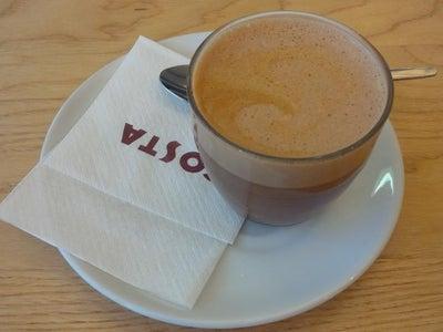 Costa Coffee In Maryhill Scotland United Kingdom Online Guide