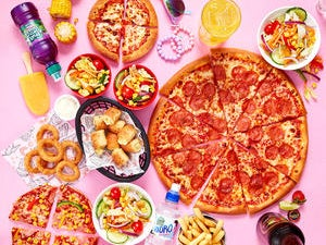Pizza Hut In Crookedholm Scotland United Kingdom Online Guide