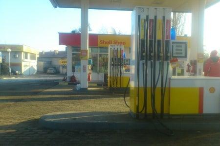 Shell 5004 София Овча Купел
