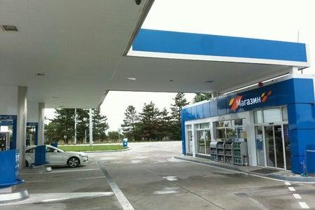 Gazprom Първомай