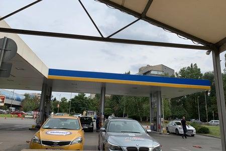 Petrol 7129 София: КАТ
