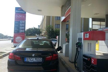 Dieselor Варна