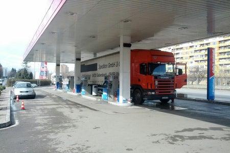 Eko 1063 София – Ботевградско шосе