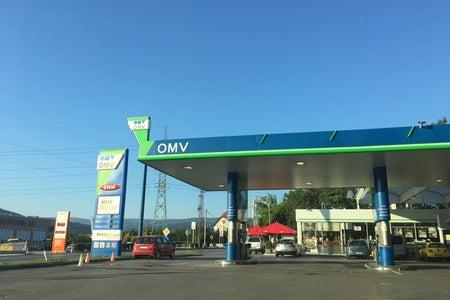 OMV Самоковско шосе