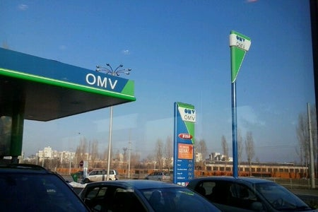 OMV София - Никола Мушанов