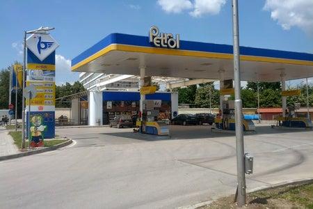 Petrol 5136