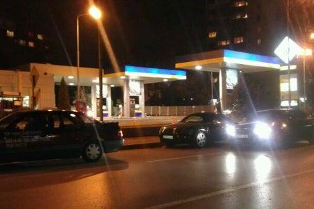 Petrol 7118 София: Младост 3