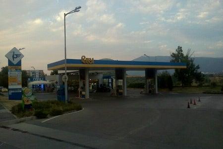 Petrol 7106 София: Люлин