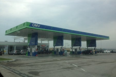 OMV Каспичан Север