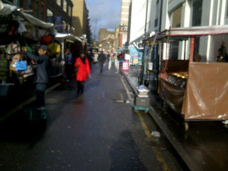 Clerkenwells Hair & Beauty