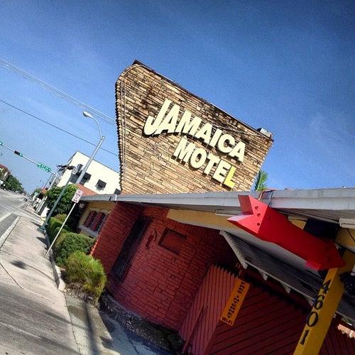 Jamaica Motel