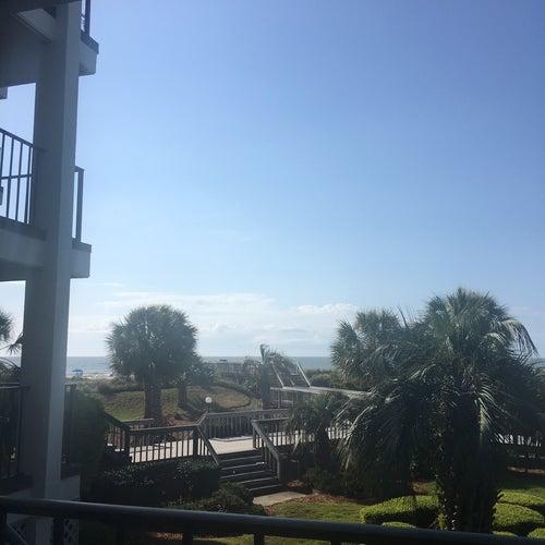 The Sea Cloisters on Hilton Head