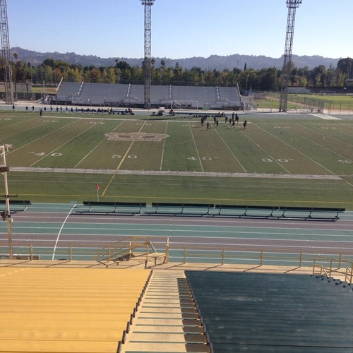 LAVC Monarch Stadium