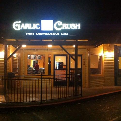Garlic Crush