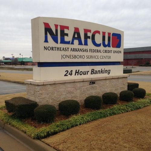 Northeast Arkansas Federal Credit Union