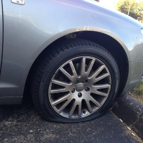 Greg's Tire Center