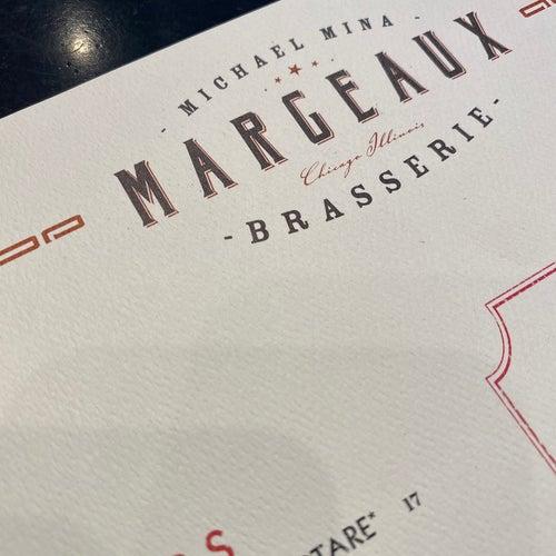 Margeaux Brasserie