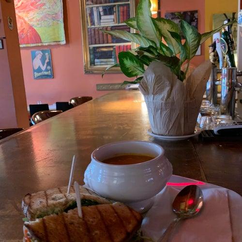 Cafe Prague