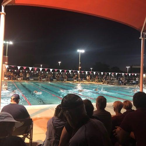 Williams Field Pool
