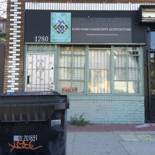 Echo Park Community Acupuncture