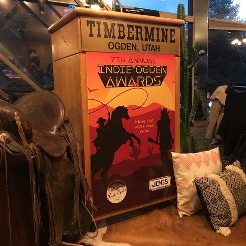 Timbermine Steakhouse