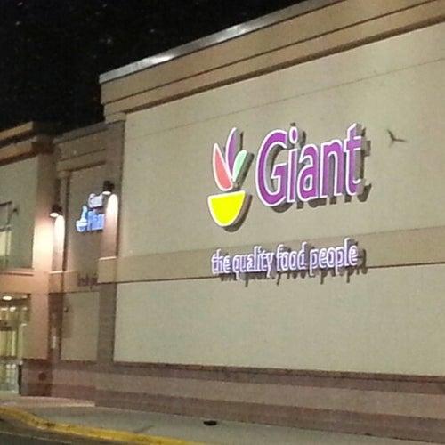 Giant Food