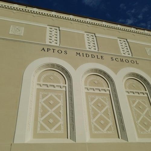 Aptos Middle School