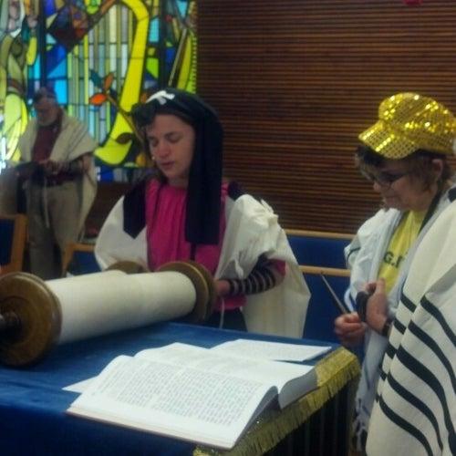 Congregation Beth Sholom