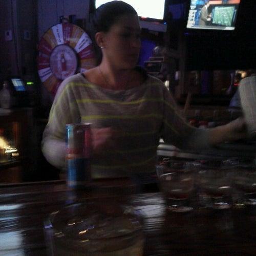 Filling Station Bar & Grill