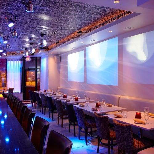 Kit Kat Lounge & Supper Club