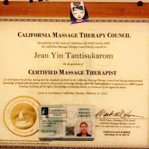 Wilshire Massage